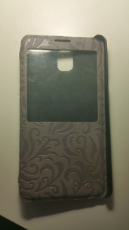 Pulled Designed Samsung Galaxy Note 3 phone case