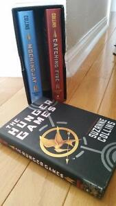 Christmas Gift - The COMPLETE Hunger Games Series