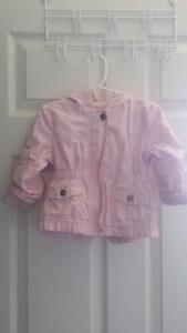 Coats for Baby Girls