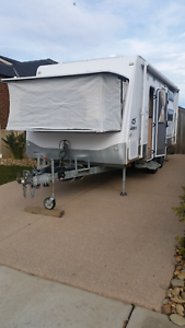2012 jayco outback expander Taylors Hill Melton Area Preview