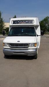 1999 Ford E-Series Van LIMO BUS Other
