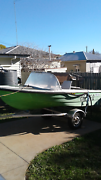 Boat project for sale. East Toowoomba Toowoomba City Preview