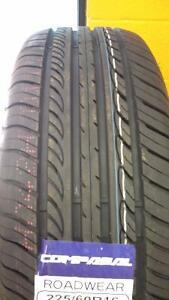 THE BEST VALUE FOR MONEY!!! ALL SEASON TIRES SALE!!!