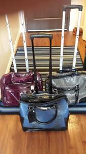 Travelling totes