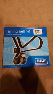 Timing belt kit and water pump 2.0L Toyota