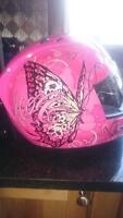 ICON Helmet XS