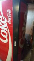 Coke Machine for sale,coin operated