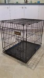 Dog / Cat Carrier/ Crate