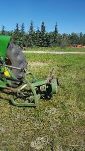 John Deers 350 Sickle Mower