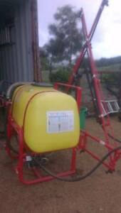 Boom sprayer for tractor Toodyay Toodyay Area Preview