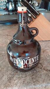 Innocente Brewing Company 2L Growler