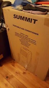 Summit Portable Air Conditioner (summit sypc1-15h) Salisbury East Salisbury Area Preview