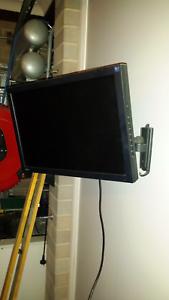 benq computer monitor Mount Annan Camden Area Preview