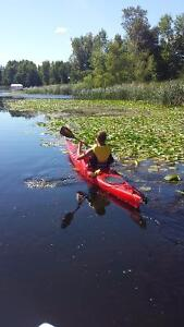 Riot and Boreal Design Kayak Clearout!