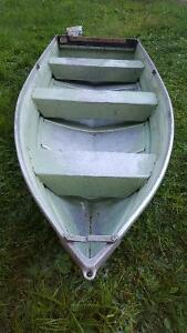 12 ft Starcraft aluminum boat Kawartha Lakes Peterborough Area image 2