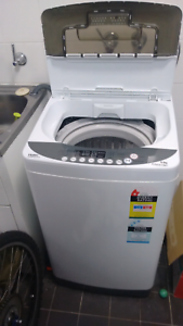 Top load washing machine Revesby Bankstown Area Preview