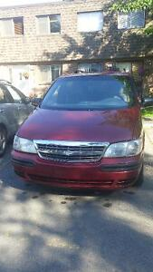 2004 Chevrolet Venture 3.4 liters Other