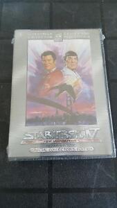 Star Trek IV - The Voyage Home DVD - Sealed