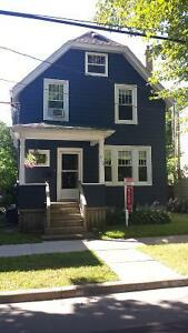 House for rent central Halifax