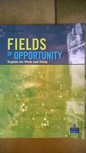 Fields of Opportunity