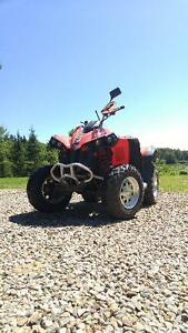 Can am renegade 2009 500cc **Impecable**