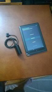 Barnes & Noble NOOK HD+ 16GB, Rooted, Android 4.2.2, CM10.1