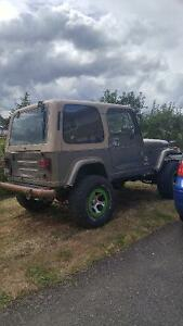 1990 Jeep Other Other