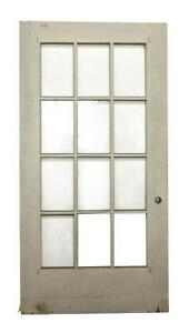 12 Panel Glass door London Ontario image 1