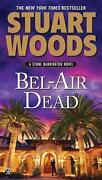 Stuart Woods Bel Air Dead