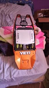 Yeti xl roller  or complete p