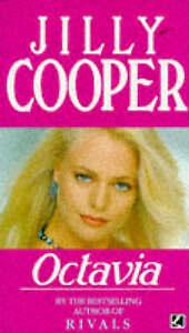 Acceptable, Octavia, Jilly Cooper, Book
