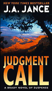 Judgment Call, J. A. Jance