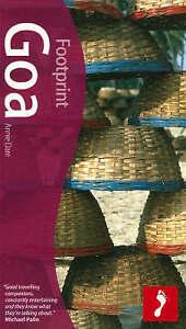 Very Good, Goa (Footprint Travel Guides), Dare, Annie, Book