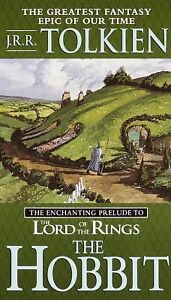 The Hobbit : The Enchanting Prelude to t...