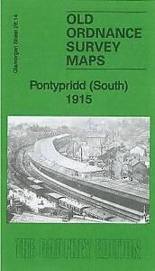 Pontypridd (South) 1915, Derrick Pratt
