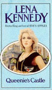 Good, Queenie's Castle, Kennedy, Lena, Book