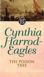 The Poison Tree by Cynthia Harrod-Eagles (Paperback, 1995)