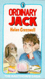 Ordinary Jack (Puffin Books), Good Condition Book, Cresswell, Helen, ISBN 978014
