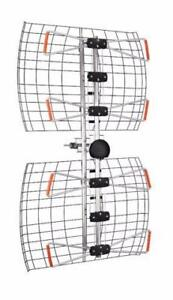 HD TV ANTENNA ANTENNAS DIRECT DB4E, ANTENNAS DIRECT DB8E, CLEARSTREAM C2V, 4V TV ANTENNA