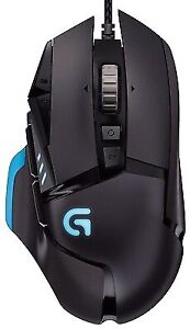 Trade for a g502 proteus core