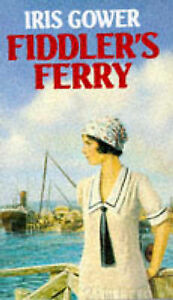 Fiddlers-Ferry-The-Sweyns-Eye-Saga-Iris-Gower-Paperback-Book