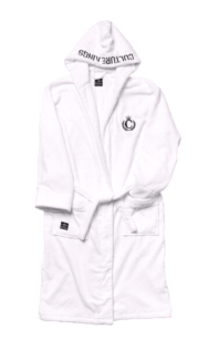 Exclusive Culture King Luxury robe - NEW