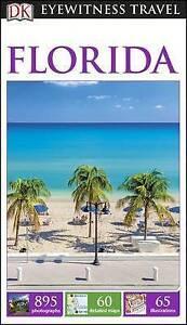 DK EWTG: Florida 2016  BOOK NEW