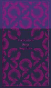 Confessions by Augustine of Hippo -Hcover