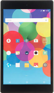 ZTE Grand X K85 8-inch Tablet for Bell