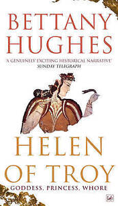HUGHES,BETTANY-HELEN OF TROY  BOOK NEW