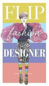 NEW Flip Fashion Designer by Lucille Clerc