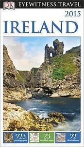 Dk Eyewitness Travel Guide: Ireland-ExLibrary
