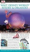 Walt Disney World Book