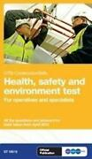 Health and Safety Test